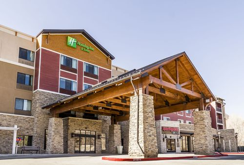 Holiday Inn Hotel Suites Durango Central
