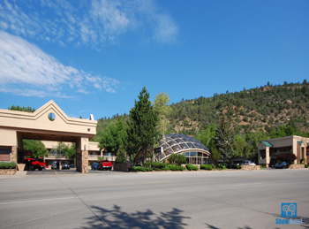 Best Western Mountain Shadows In Durango, CO