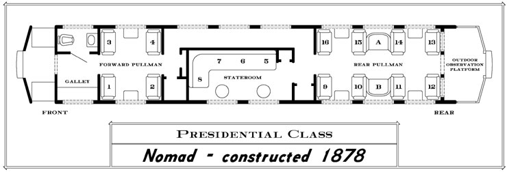 nomad_layout durango train cars and classes of service gateway reservations