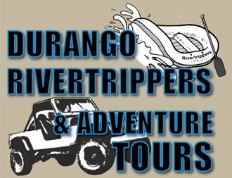 Rivertrippers logo