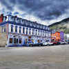 Silverton, CO Train and Lodging Layover Package