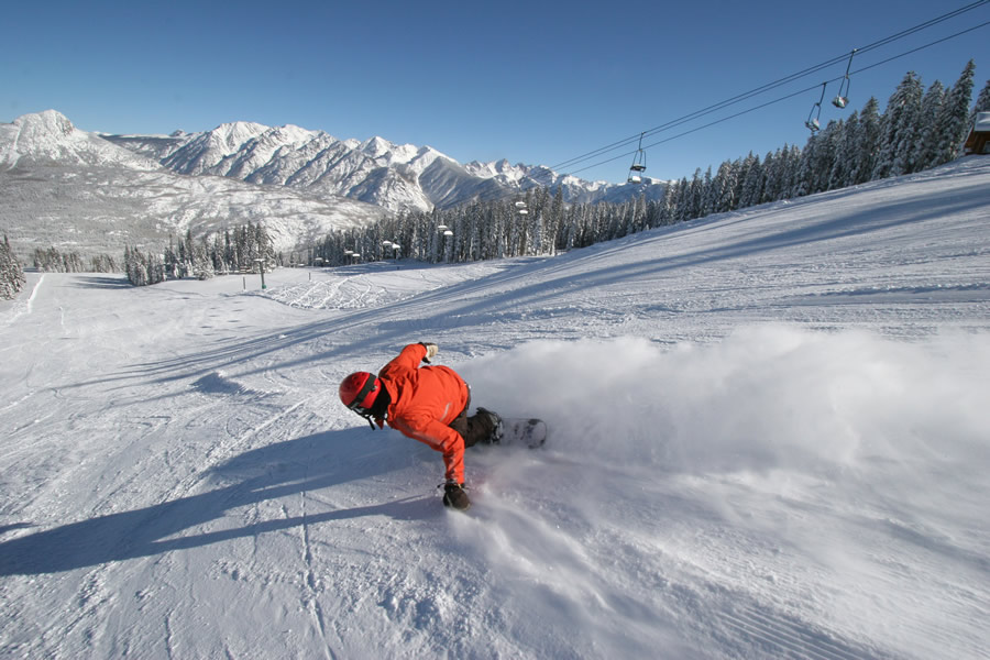Purgatory Resort: Winter Ski Package