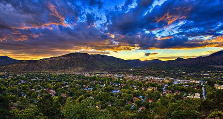 Visit Durango Colorado Vacation Travel Planning For Durango