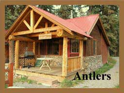 Antlers Cabin