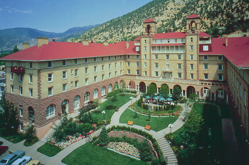 Glenwood Springs Co Lodging Hotels Accommodations And Places To Stay