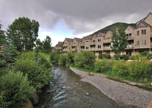 Viking Lodge in Telluride CO