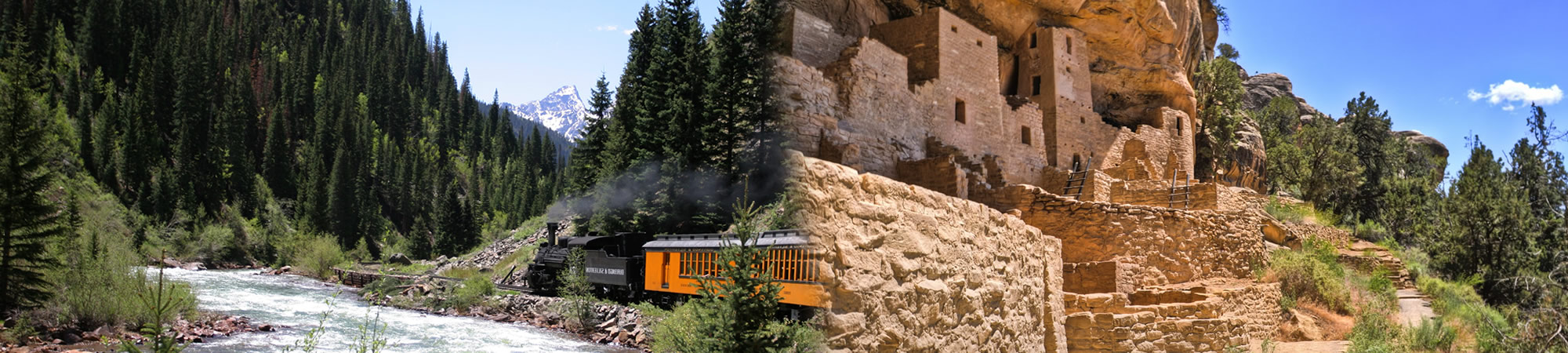 Durango Vacation Packages