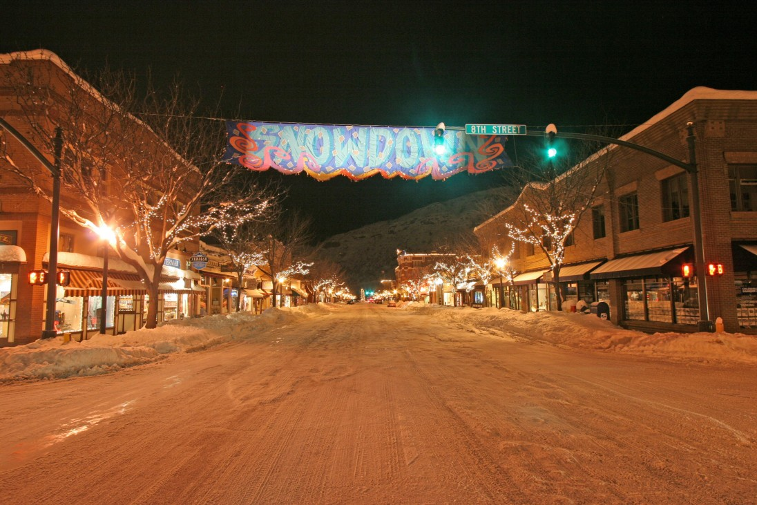 Durango Snowdown