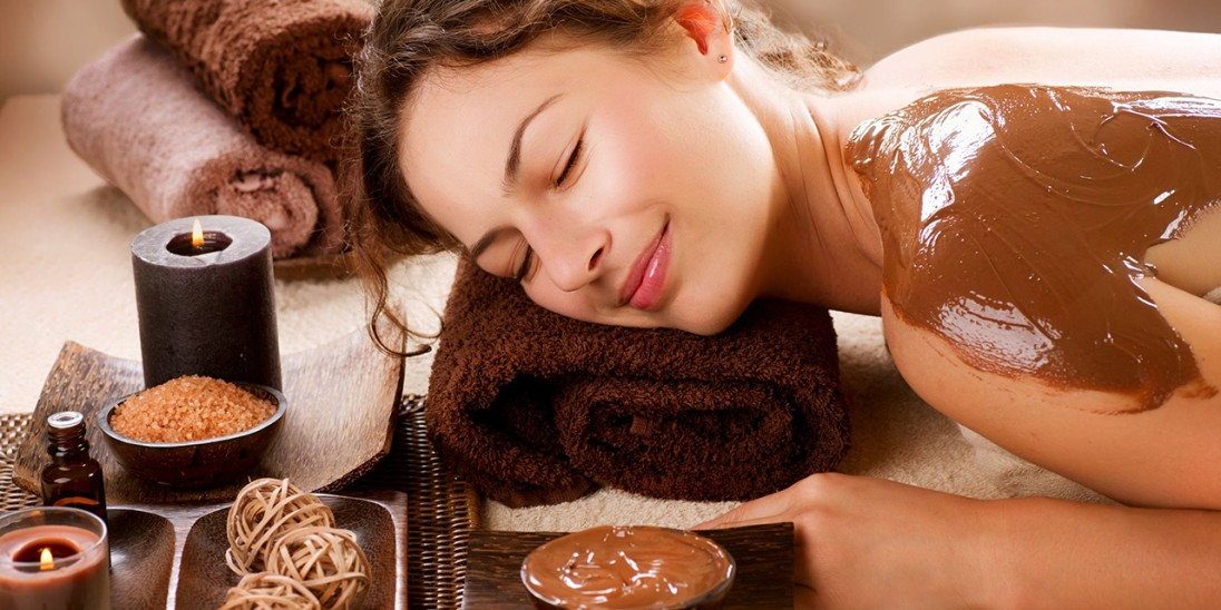 La Provence Spa Chocolate Massage