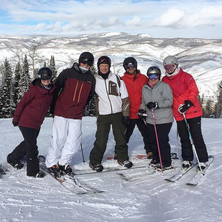 Sunlight Mountain Resort Moss Family