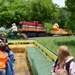 Dinosaur Train Wagon