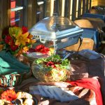 Durango Train Prospector Buffet