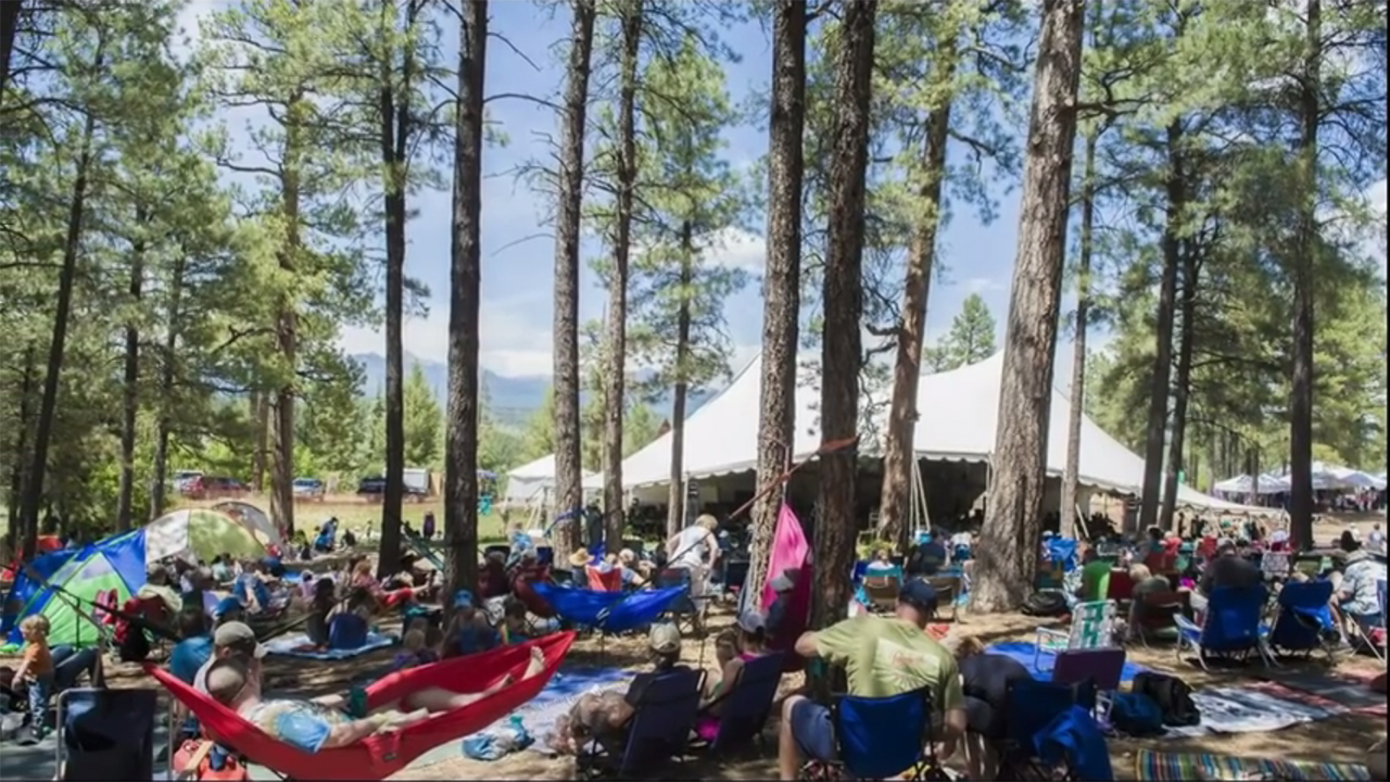 FolkWest Pagosa Springs