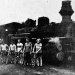 Iron Horse Train Founders