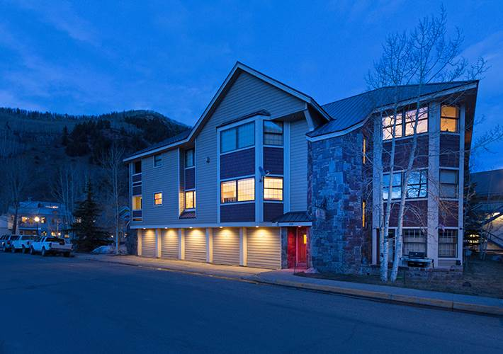 Telluride co options gateway reservations lodging for Telluride co cabine