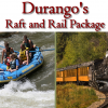 Raft and Rail Package