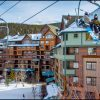 Winter Park Resort Lodging