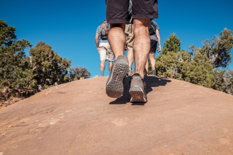 Hiking Shoes, Hiking in Colorado