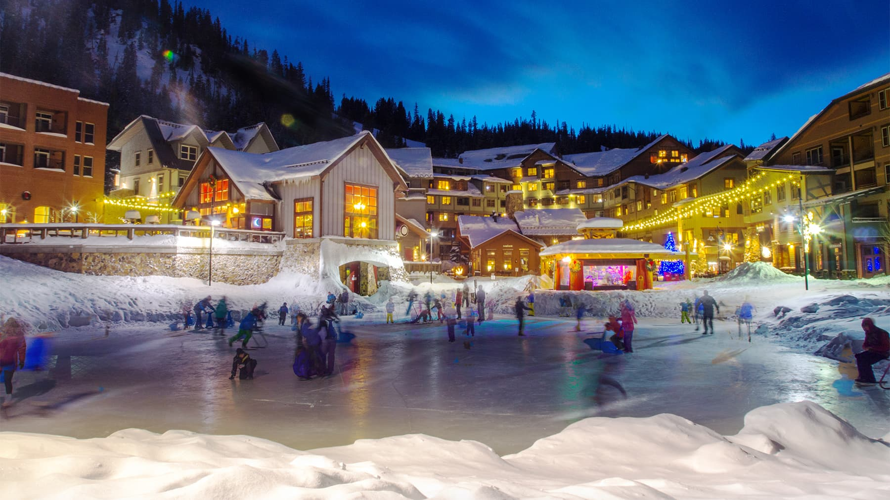 Stay 3 Nights Save Up To 25 For Winter 2019 Vacation
