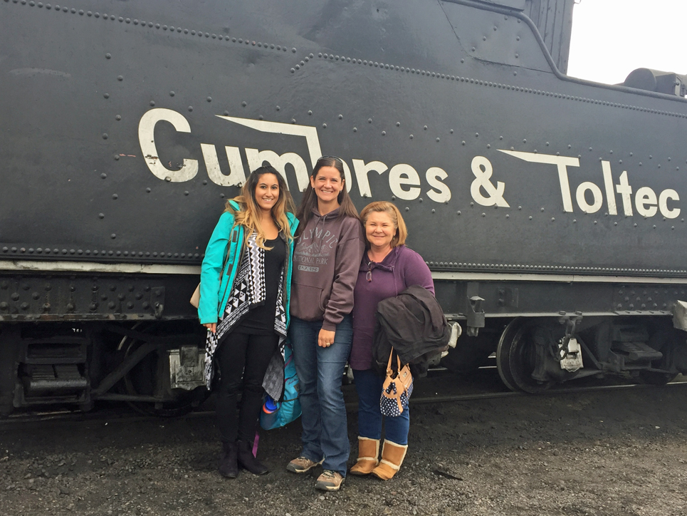 Cumbres & Toltec Historic Train