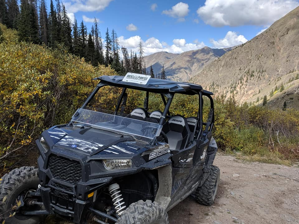 Rock Pirates Off Road Rentals and Tours